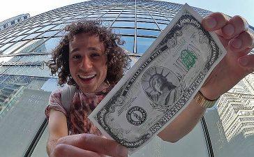 ¿Qué harías con un millón de dólares? Muchas personas creen que el tener un millón de dólares le resolvería todos sus problemas.....
