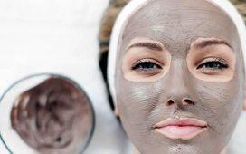 Arcillla para el acné
