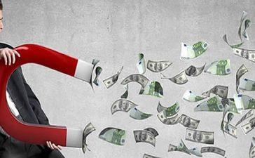 Atraer dinero con la ley de atracción