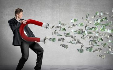 La riqueza nunca sucede por casualidad. Siempre comienza con un objetivo claro en mente. Atraer mas dinero y abundancia desde tus pensamientos es....