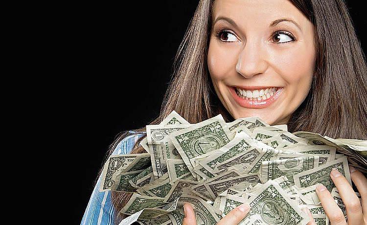 Cómo atraer dinero a su vida. Aquí 4 formas perfectamente realizables y practicas de usted lograr sus metas en un mediano plazo...