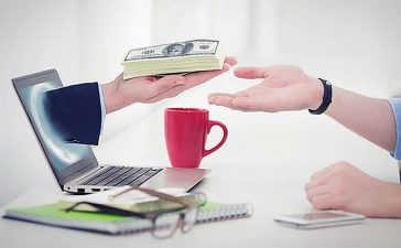 Si saber cómo ganar dinero desde casa, preste mucha atención al siguiente artículo. En este artículo, voy a detallar 5 maneras de recibir diferentes tipos..