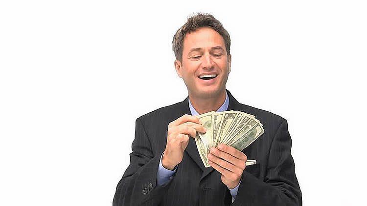 Aunque no lo crea el dinero puede comprar la felicidad. Lea estas 5 maneras en las que usted se dará cuenta que sí lo puede hacer...
