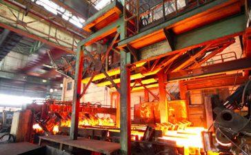 Fabricación de Estructuras Metálicas