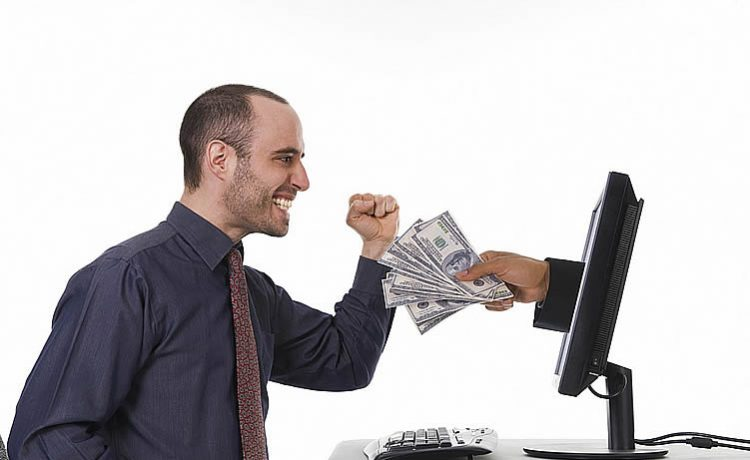 Hay formas de ganar dinero en internet. Estas maneras son muy sencillas para que las personas puedan lograr tener éxito....