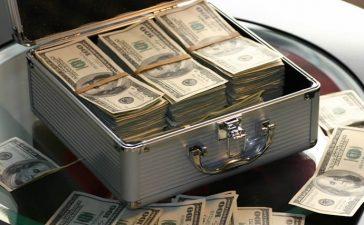Para qué ganar dinero?