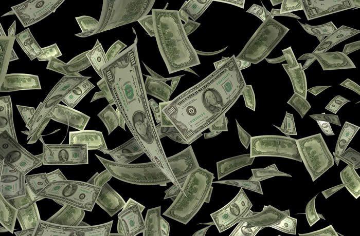 Manifestar más Dinero