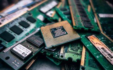 Las partes del computador