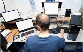 Periféricos de un Computador