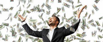 alcanzar la riqueza con ley de atracción