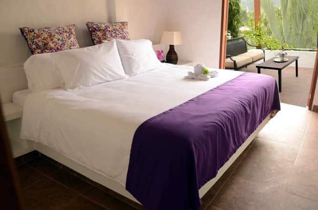 Hotel Honda, Tolima