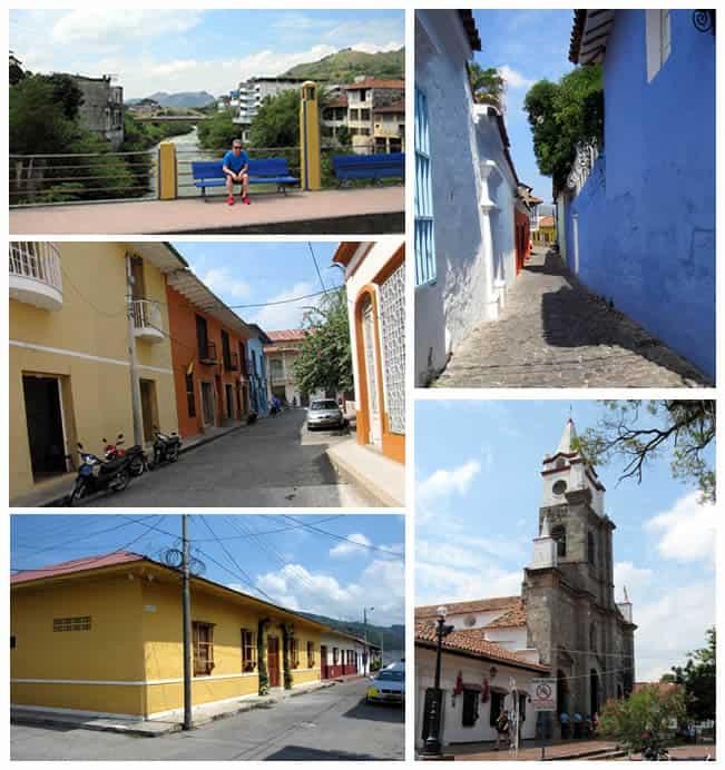 Honda, Tolima