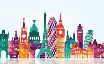 Cómo ahorrar dinero viajando a Europa