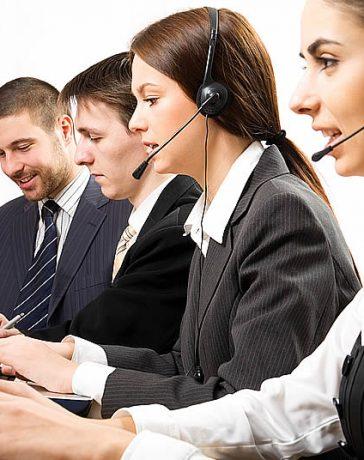 Su empresa no se puede quedar sin la tecnologia cliente multi canal...