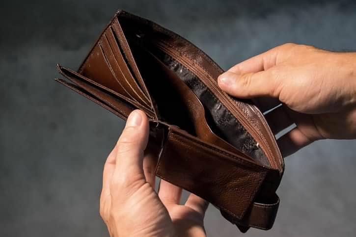 de la adversidad a la libertad financiera