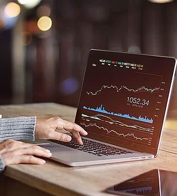 6 grandes ventajas de trabajar en Forex Trading...