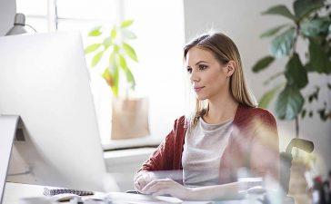 10 formas de hacer su trabajo menos estresante...