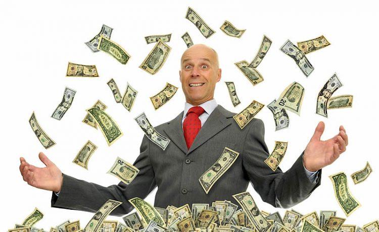 ¿Cómo Manifestar Dinero usando la Ley de Atracción?...