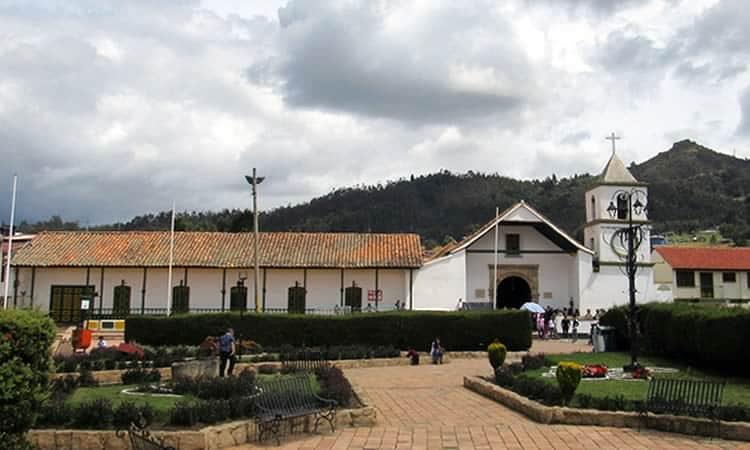Tópaga, Boyacá