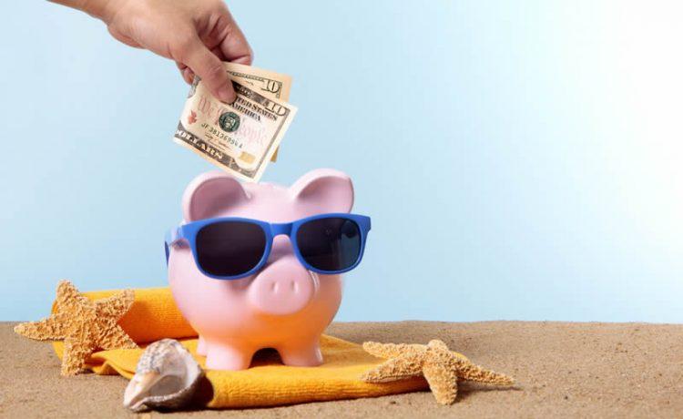 10 formas en las que ahorrar dinero es bueno para su vida...