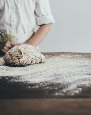 8 productos imprescindibles para montar una panadería...