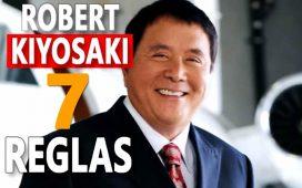 Reglas para el éxito de Robert Kiyosaki