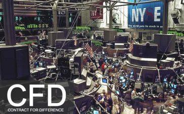 Invertir en CFD's