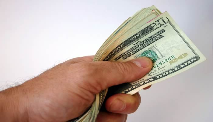 Las funciones del dinero...