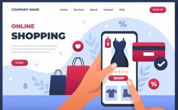 Estrategias de Marketing para Comercio Elactrónico