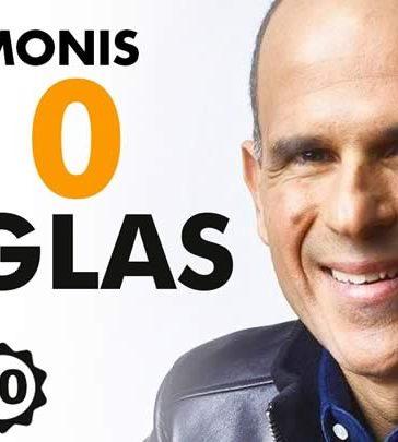 reglas para el éxito de Marcus Lemonis